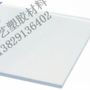PVC PP  PET PC片材图片