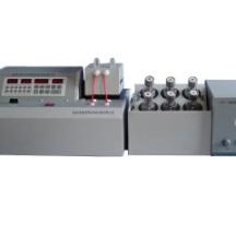 DPY-2B破乳剂评价仪、 电脱盐试验仪、电脱盐试验仪价格、电脱盐试验仪厂家