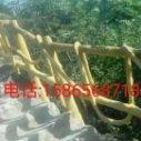 山东生态景观工程施工图片