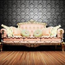 重庆皮沙发清洗、换皮、翻新、改色批发