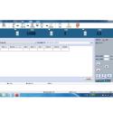 安全带万能试验机软件控制板图片