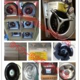 D2D160-BE02-14 ABB变频器风扇