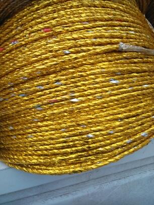 黄金绳 绿化用绳