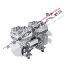 8011Z 隔膜泵