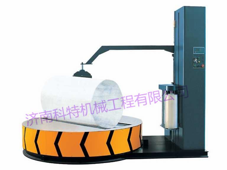 YP2000F-D压顶型圆筒式