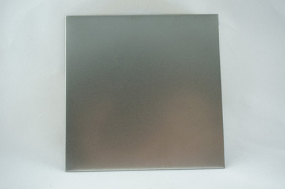 佛山林海美钛金厂专业生产不锈钢喷砂板LHM-03