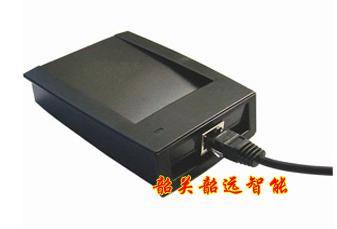 韶关韶远智能 USB单、双模发卡器