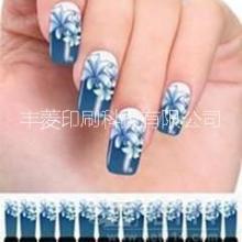 供应台湾高黏 丝印指甲贴胶水 甲油贴胶水