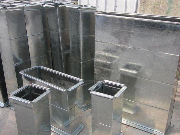 遵义绥阳县风管厂镀锌板风管加工18184479599