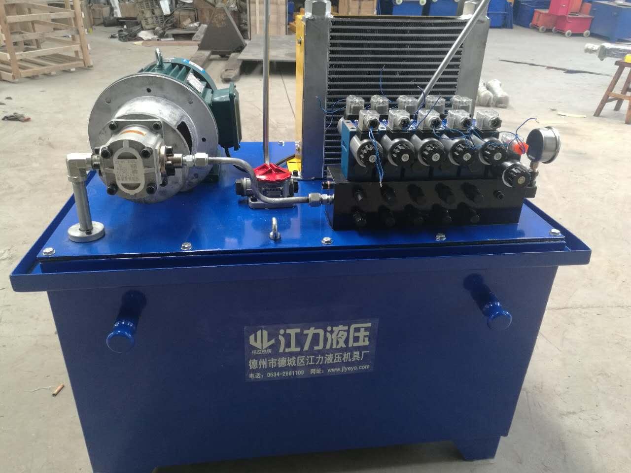 液压泵站图片/液压泵站样板图 (3)