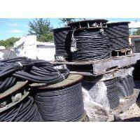 上海电缆线回收公司-二手废旧电缆线回收