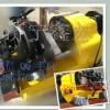 供应套丝机电动套丝机消防管套丝板牙配件现货价格优惠消防专用