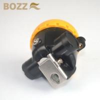一体式矿灯 BK2000 探照灯