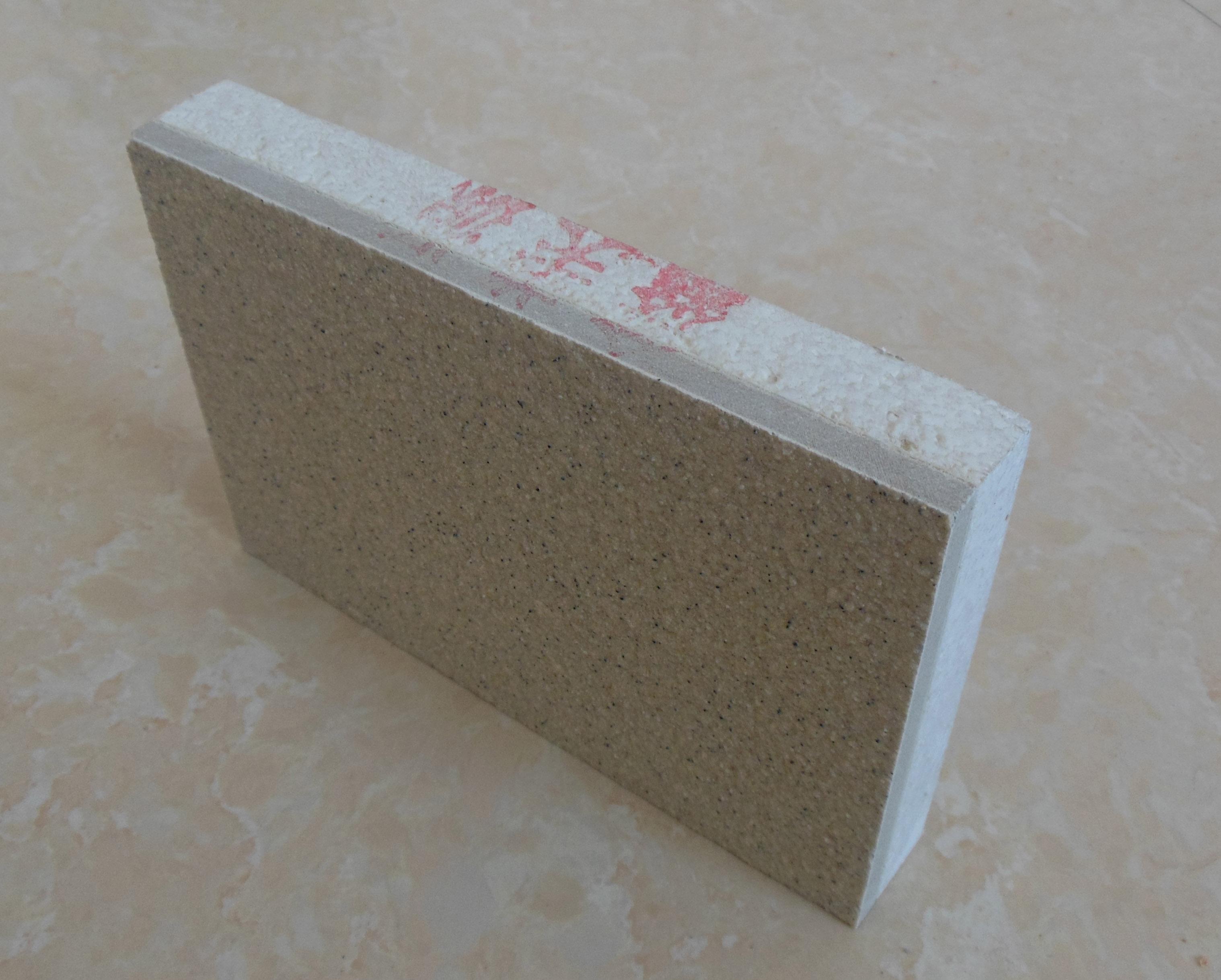 保温装饰一体板 保温装饰板厂家廊坊鑫美源公司