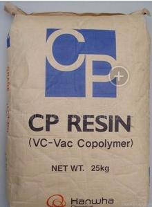 韩国韩华二元氯醋树脂CP-430