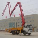 都江堰27米小型泵车价格