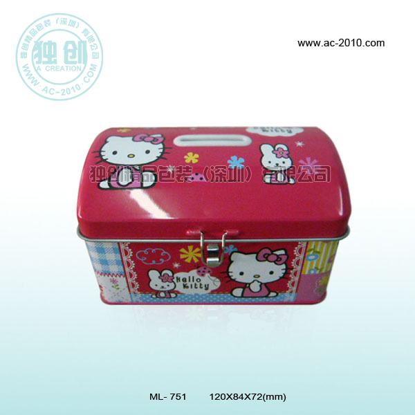促销品铁盒  礼品铁盒  收纳盒