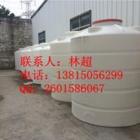 塑料水塔化工储罐
