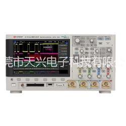 是德DSOX3024T 示波器