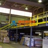 南宁钢结构平台 南宁钢构平台订做 南宁货架厂订做