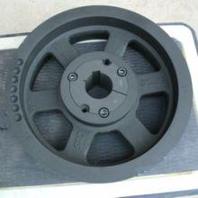 厂家直销A、B、C、铸铁皮带轮、SPZ、SPA、SPB、SPC锥套皮带轮 锥套皮带轮、铸铁皮带轮、