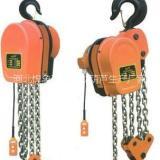 环链电动提升机使用方法 10吨20吨30吨50吨环链提升机制造厂