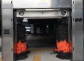 龙门洗车机 龙门电脑洗车机 整机框架独立模块化连接榫卯结构设计的全自动洗车设备 安全可靠