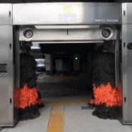 往复式自动洗车机厂家图片