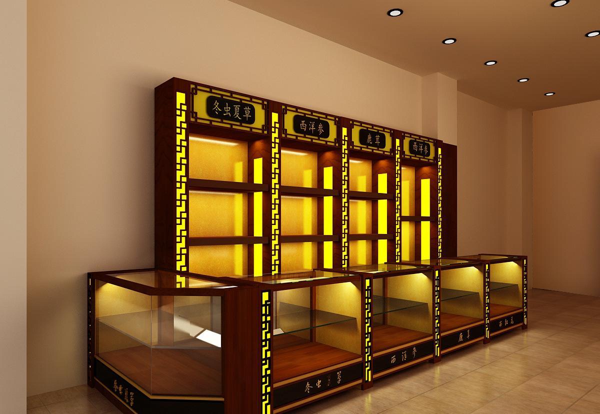 新疆保健品展柜厂家直销、保健品展柜供货商、供应保健品展柜定制出售