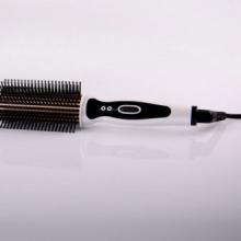厂家精品推荐FD-605电气石陶瓷短款卷发器干湿两用新款温控卷发器图片