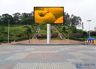 宜昌LED显示屏厂家宜星光电教您如何安装LED显示屏