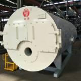 燃气锅炉-蒸汽锅炉-燃油燃气蒸汽