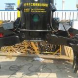 济宁邦力ZGJ300型电动液压遥控抓钢机 适用于塔吊起重机 电动液压动力 遥控抓钢机