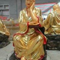 东莞原著雕塑公司 菩萨佛像雕塑 宗教寺庙道观摆件佛像雕塑