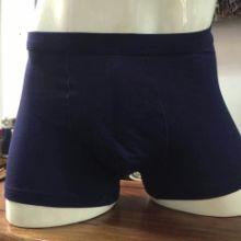 男士精品莫代尔内裤OEM生产 小榄内裤生产厂家