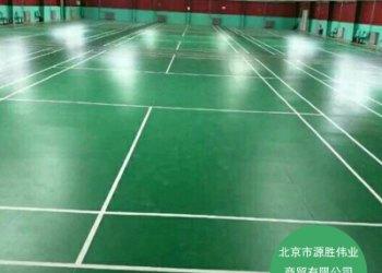 羽毛球馆地板图片