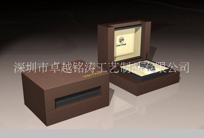 手表盒/皮盒/高档手表盒/包装盒