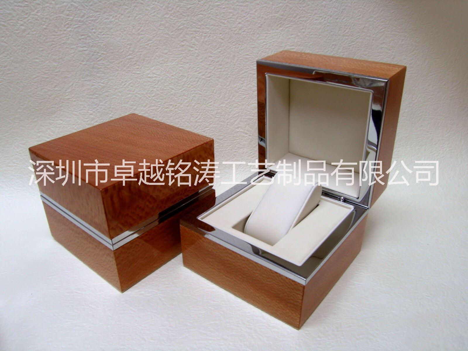手表盒/烤漆木盒/手表包装盒/