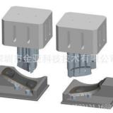厂家直销超声波模具 汽配超声波模具 水箱超声波模具 墨盒超声波模具