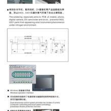 无铅波峰焊机信阳联广图片