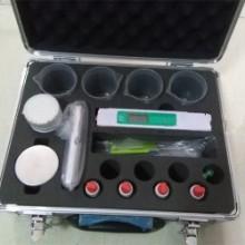 手持式土壤检测仪可测试土壤盐分PH氮磷钾图片