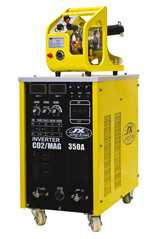 东莞精炫CO2/MAG气保焊机