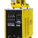 东莞精炫二氧化碳气保焊机图片