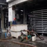 工业设备清洗 山东青州工业设备清洗服务 格瑞研究所代理 设备防腐蚀 青州格瑞工业设备清洗技术 青州格瑞工业设备清洗服务