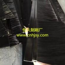 碳纤维条刷   耐高温碳纤维毛刷