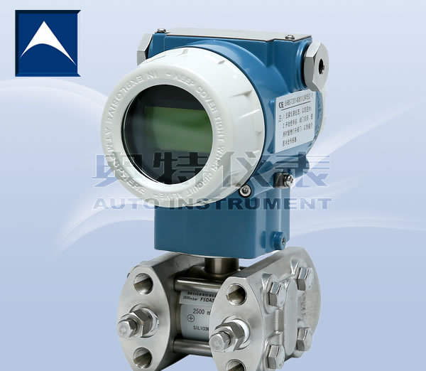 AT3001高精度压力变送器0.1%精度单晶硅传感器西门子原理传感器