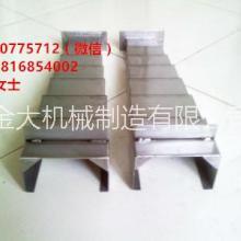 加工数控镗床立柱专用风琴防护罩
