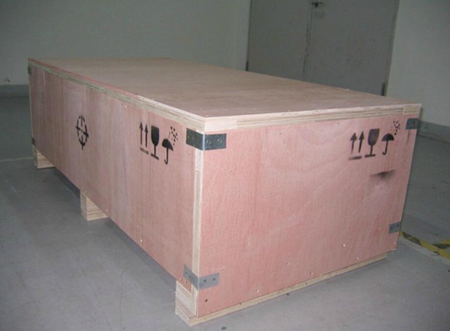精密设备包装木箱订做