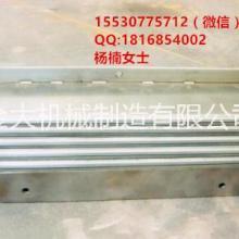 沈阳VMC-S加工中心X、Y、Z轴钢板防护罩现货供应厂家图片