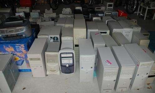 供应广东珠海办公用品回收